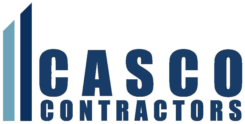 Welcome to Casco Contractors, Inc.