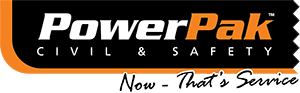 Welcome to PowerPak Civil and Safety