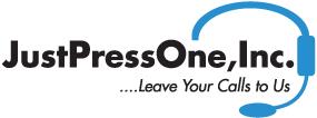 Welcome to JustPressOne, Inc.