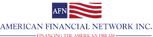 Welcome to American Financial Network, Inc.