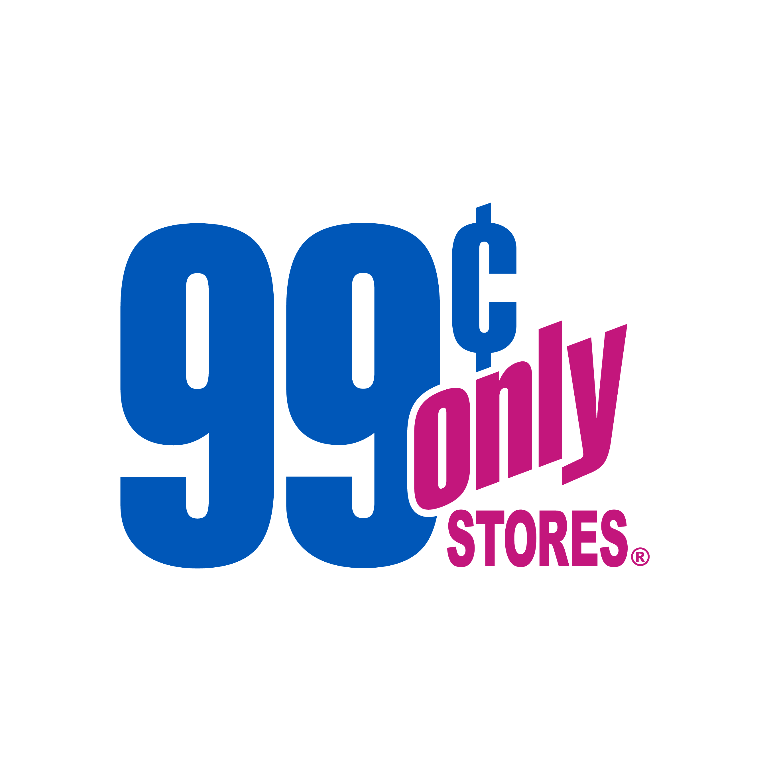 Welcome to 99 Cents Only Stores