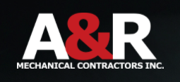 Welcome to A&R Mechanical Contractors, Inc.