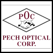 Welcome to Pech Optical Corp.