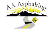 Welcome to AA Asphalting, Inc.